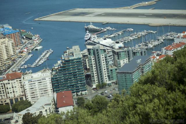 North District - Gibraltar