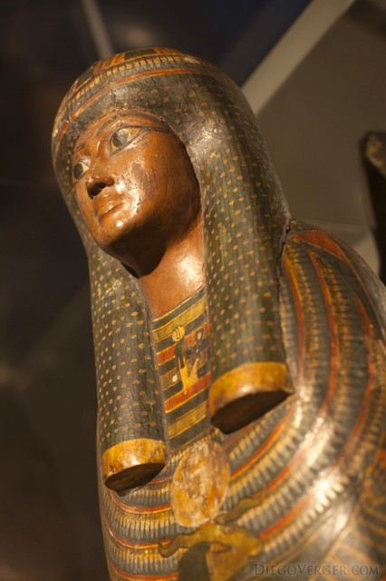 Egyptian Museum of Barcelona