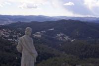 View of Vallvidrera - Barcelona, Spain