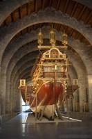Maritime Museum, Barcelona