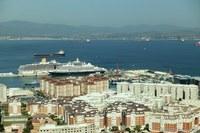 Reclamation Areas - Gibraltar