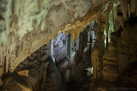 The Nerja Caves - Nerja, Spain