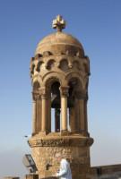Bell Tower of the Tibidabo - Barcelona, Spain