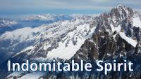Indomitable Spirit