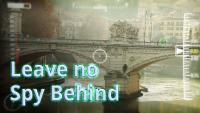 thumbnail Musica strumentale Leave no Spy Behind