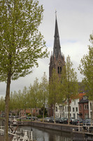 Laurentiuskerk • Church of Saint Lawrence - Weesp, Netherlands