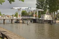 Lange Vechtbrug - Weesp, Netherlands