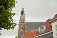 Grote of Sint-Laurenskerk of Weesp - Weesp, Netherlands