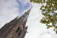 Saint Lawrence Church • Sint-Laurentiuskerk - Weesp, Netherlands