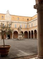 Palazzo dell'Arcivescovado - Pise, Italie