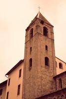 Tower of the church of San Sisto - Pisa, Italy
