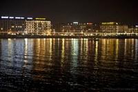 Geneva by night - Geneva, Switzerland