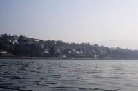 Lake Geneva and Cologny - Como, Italy