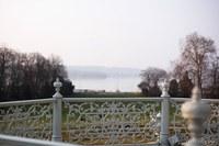View from the terrace of Villa La Grange - Geneva, Switzerland