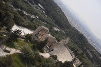 Odeum of Herodes Atticus - Athens, Greece