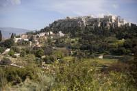 The Acropolis in Athens - Athens, Greece