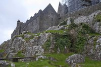 Building of the Vicars in the Rock of Cashel - Cashel, Ireland