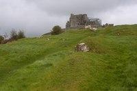 Prairie in the Rock of Cashel - Cashel, Ireland