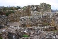 Hore Abbey ruins - Cashel, Ireland