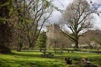 Castle and Arboretum - Blarney, Ireland