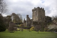 Blarney Castle - Blarney, Ireland