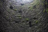 Watch Tower Interior - Blarney, Ireland