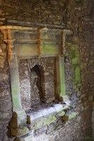 The hearth of Blarney Castle - Blarney, Ireland