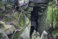 The Witch's Kitchen - Blarney, Ireland
