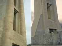 Monument to the Fallen - Como, Italy
