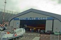 Aero Club Como - Como, Italy