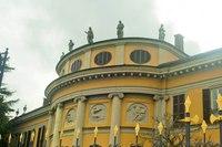 Villa Saporiti - Como, Italy