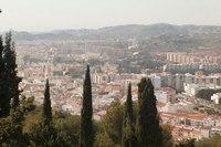 Malaga neighborhoods - Malaga, Spain
