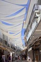 Nerja streets - Nerja, Spain
