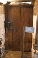 Great Britain's oldest door - London, England