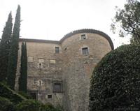Cornelia tower - Girona, Spain
