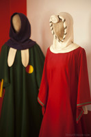 Medieval Jewish garments - Girona, Spain