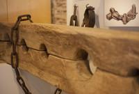 Inquisition memories - Girona, Spain