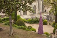 Jardines de la Francesa en Temps de Flors - Girona, España