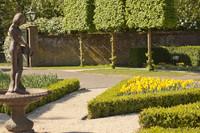 Jardín Histórico de Keukenhof - Lisse, Países Bajos