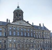 Royal Palace Amsterdam - Amsterdam, Netherlands