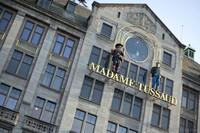 Madame Tussauds wax museum of Amsterdam - Amsterdam, Netherlands