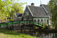 The rush mat factory of Zaanse Schans - Thumbnail