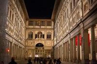 Galleria degli Uffizi - Firenze, Italia
