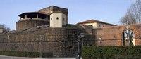 Fortezza da Basso - Firenze, Italia