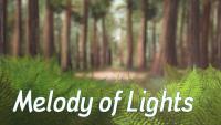 Mélodie des lumières
