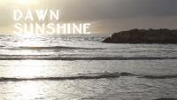 thumbnail Music Dawn Sunshine on the Sea
